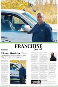 Franchisee Journal article image